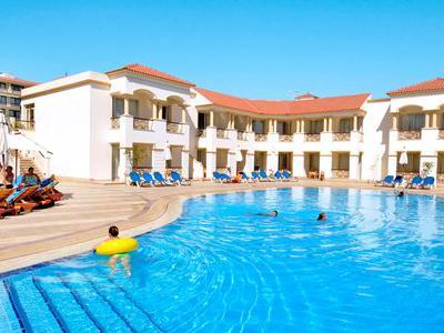 Egitto Mar Rosso, Sharm el Sheikh - Marina Sharm Hotel (ex Helnan Marina)