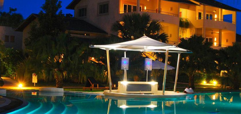 Repubblica Dominicana, Punta Cana - Hotel e Appartamenti Alisei 8
