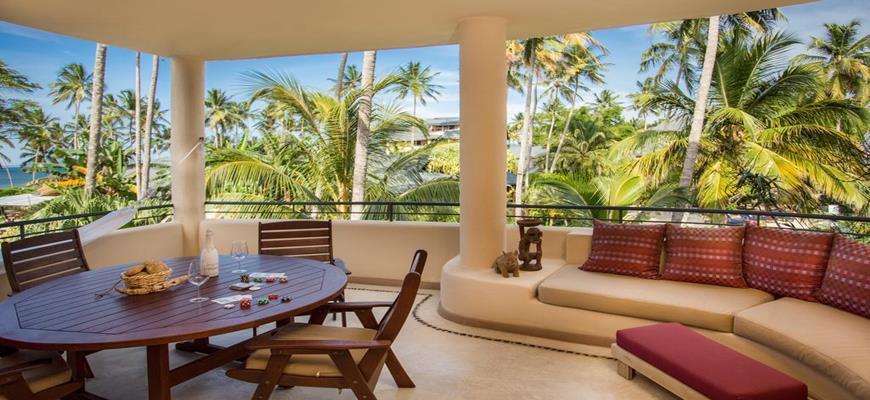 Repubblica Dominicana, Punta Cana - Hotel e Appartamenti Alisei 1