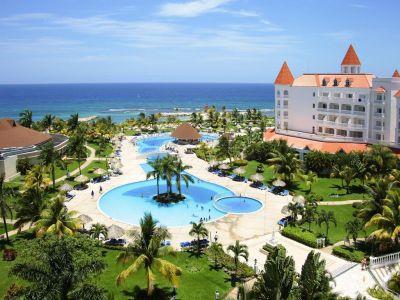 Giamaica, Runaway Bay - Bahia Principe Jamaica Resort