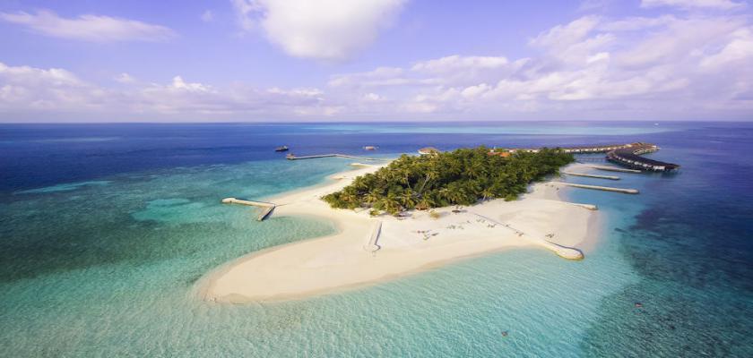 Maldive, Male - Seaclub Dhiggiri 0
