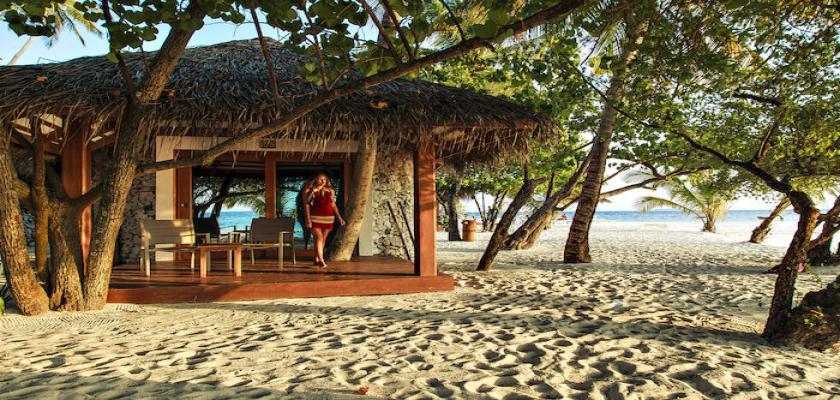 Maldive, Male - Seaclub Dhiggiri 5