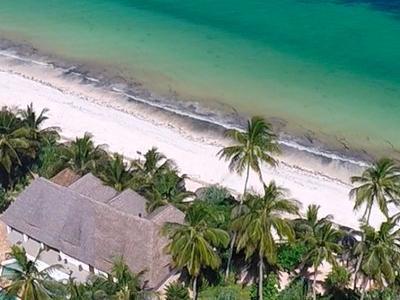Zanzibar, Zanzibar - Uroa Bay Beach Resort