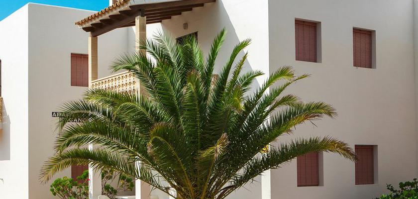 Spagna - Baleari, Formentera - Appartamenti Escandell Formentera 1