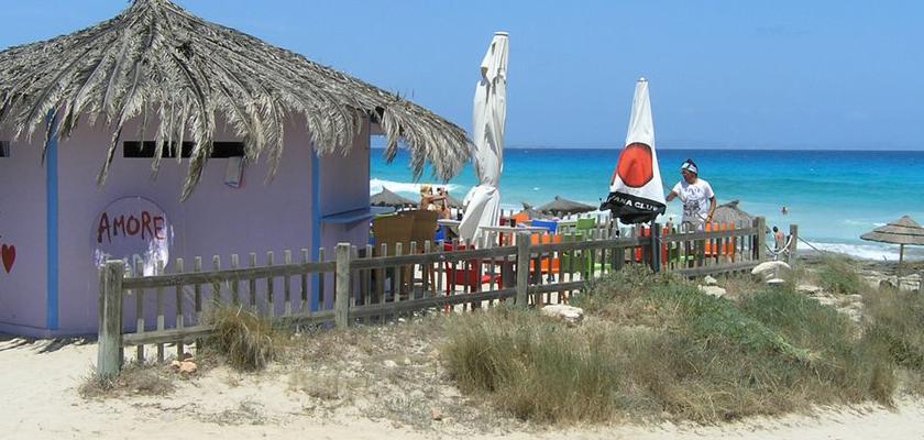 Spagna - Baleari, Formentera - Appartamenti Escandell Formentera 0