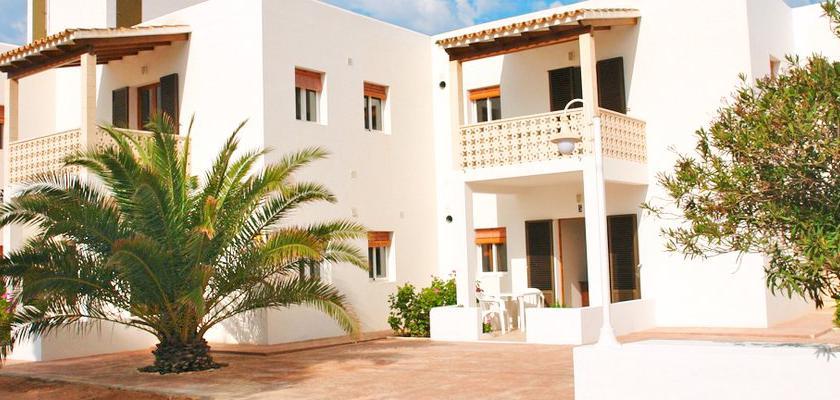Spagna - Baleari, Formentera - Appartamenti Escandell Formentera 5