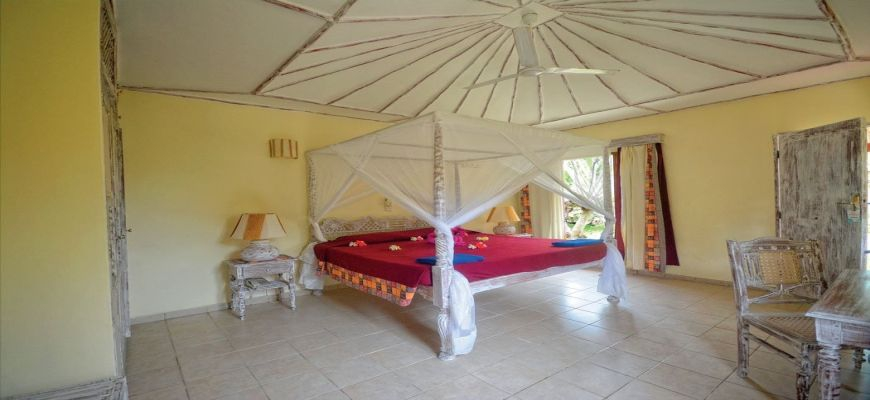 Kenya, Watamu - Veraclub Crystal Bay 10