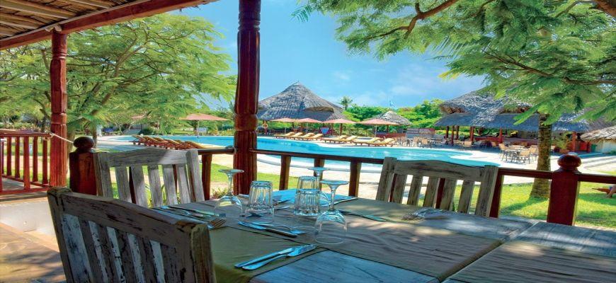 Kenya, Watamu - Veraclub Crystal Bay 11