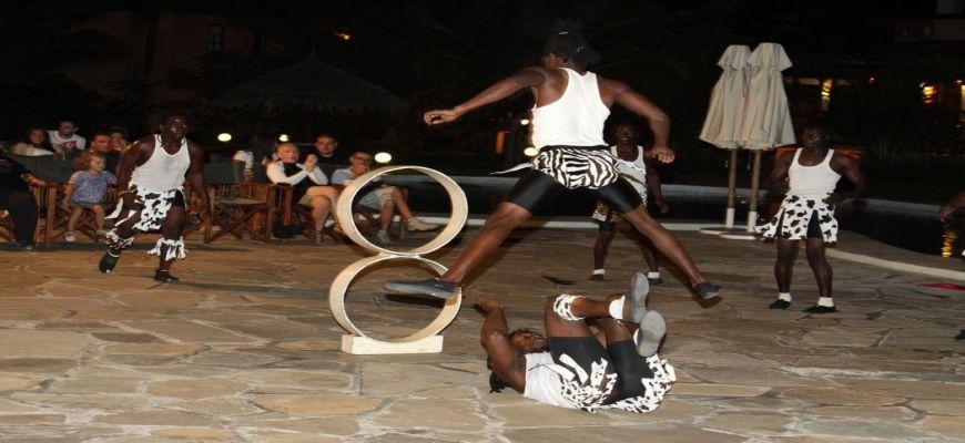 Kenya, Watamu - Veraclub Crystal Bay 3