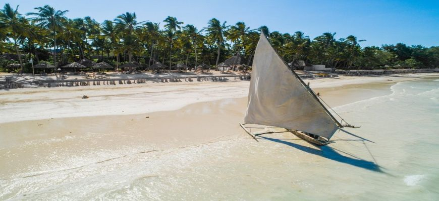 Zanzibar, Zanzibar - Veraclub Zanzibar Village 30
