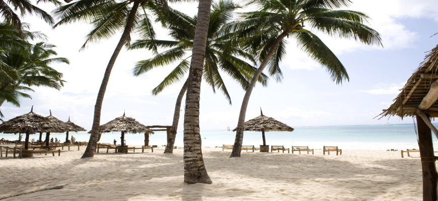 Zanzibar, Zanzibar - Veraclub Zanzibar Village 33