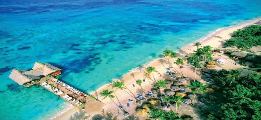 Repubblica Dominicana, Bayahibe - VeraClub Canoa 33