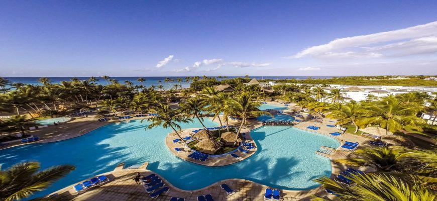 Repubblica Dominicana, Bayahibe - VeraClub Canoa 34