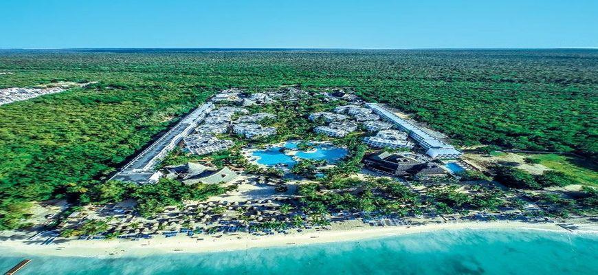 Repubblica Dominicana, Bayahibe - VeraClub Canoa 35