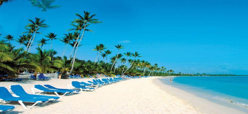 Repubblica Dominicana, Bayahibe - VeraClub Canoa 36