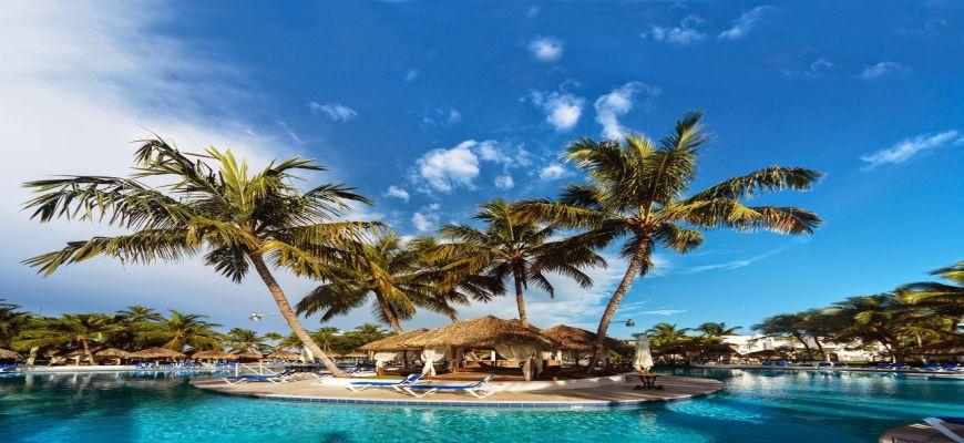 Repubblica Dominicana, Bayahibe - VeraClub Canoa 25