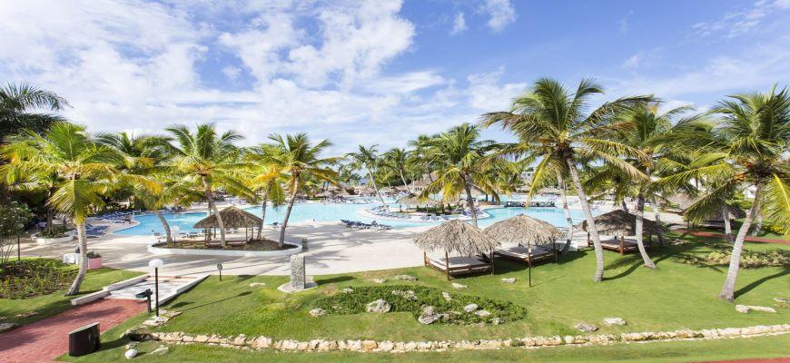 Repubblica Dominicana, Bayahibe - VeraClub Canoa 26