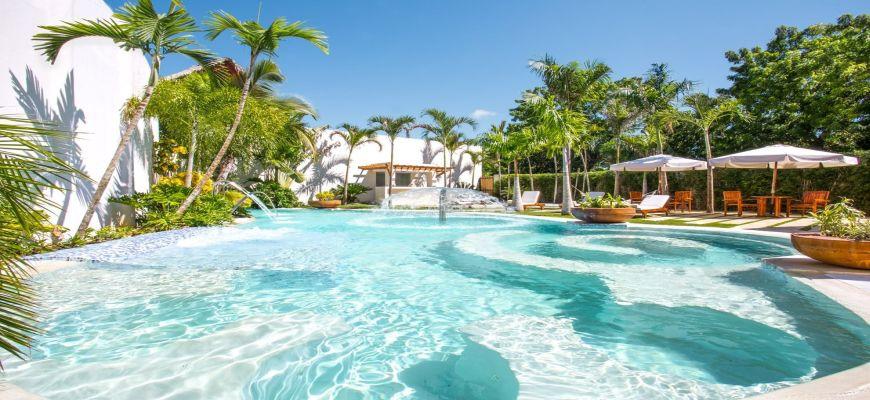 Repubblica Dominicana, Bayahibe - VeraClub Canoa 27