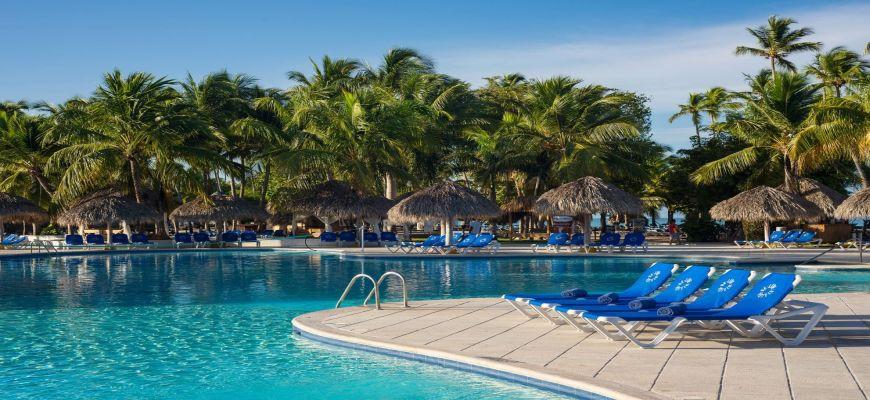 Repubblica Dominicana, Bayahibe - VeraClub Canoa 28