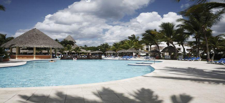 Repubblica Dominicana, Bayahibe - VeraClub Canoa 29