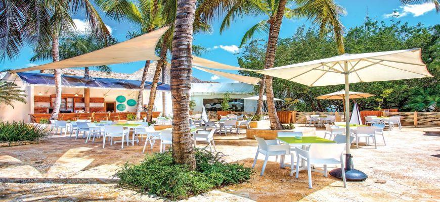 Repubblica Dominicana, Bayahibe - VeraClub Canoa 30