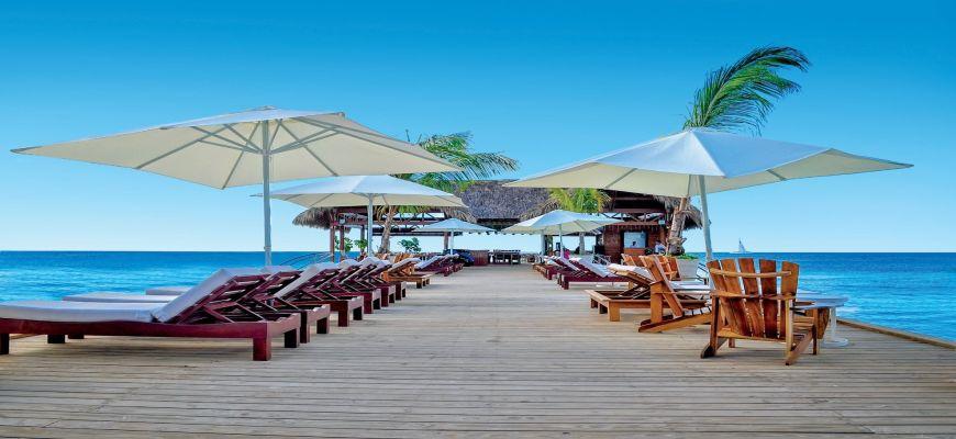 Repubblica Dominicana, Bayahibe - VeraClub Canoa 17