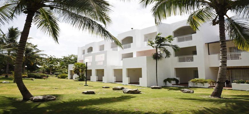 Repubblica Dominicana, Bayahibe - VeraClub Canoa 19
