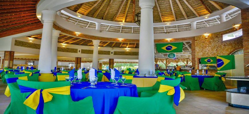 Repubblica Dominicana, Bayahibe - VeraClub Canoa 15