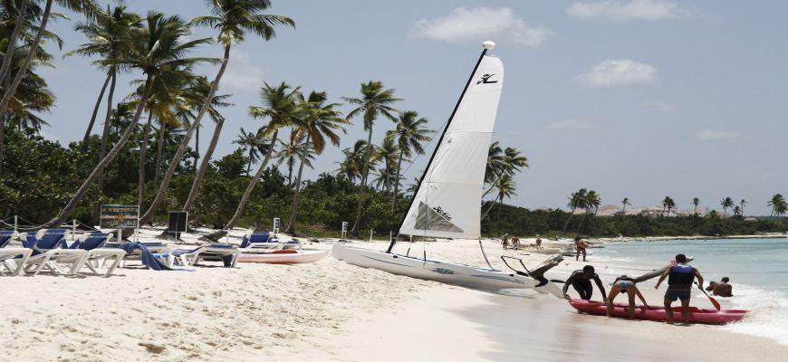 Repubblica Dominicana, Bayahibe - VeraClub Canoa 3
