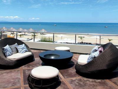 Madagascar, Nosy Be - Veraclub Palm Beach & SPA