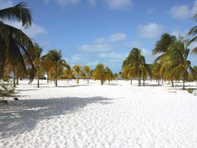 Cuba, Cayo Largo - Veraclub Lindamar