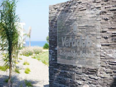 Grecia, Rodi - Veraclub Kolymbia Beach