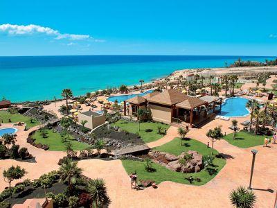 Spagna - Canarie, Fuerteventura - Veraclub Tindaya