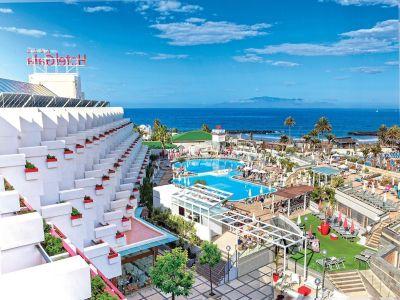 Spagna - Canarie, Tenerife - VeraResort Gala