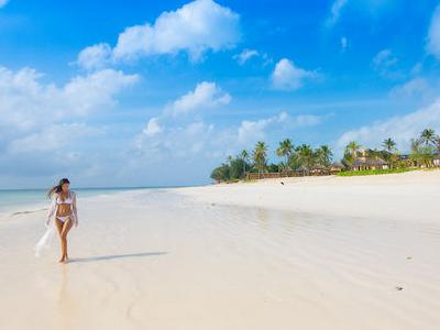 Zanzibar, Zanzibar - The Sands Beach Resort