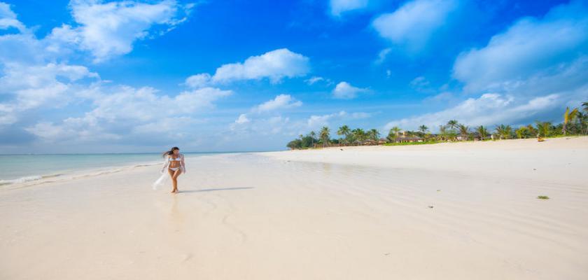 Zanzibar, Zanzibar - The Sands Beach Resort 0