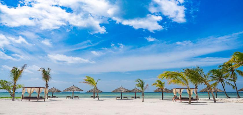 Zanzibar, Zanzibar - The Sands Beach Resort 1