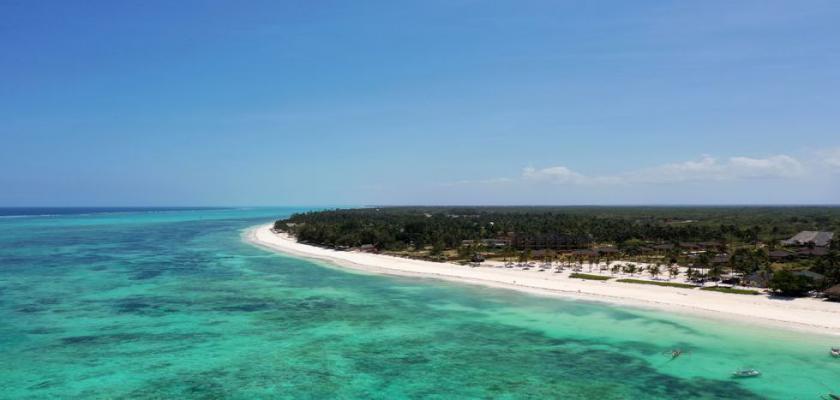 Zanzibar, Zanzibar - The Sands Beach Resort 2