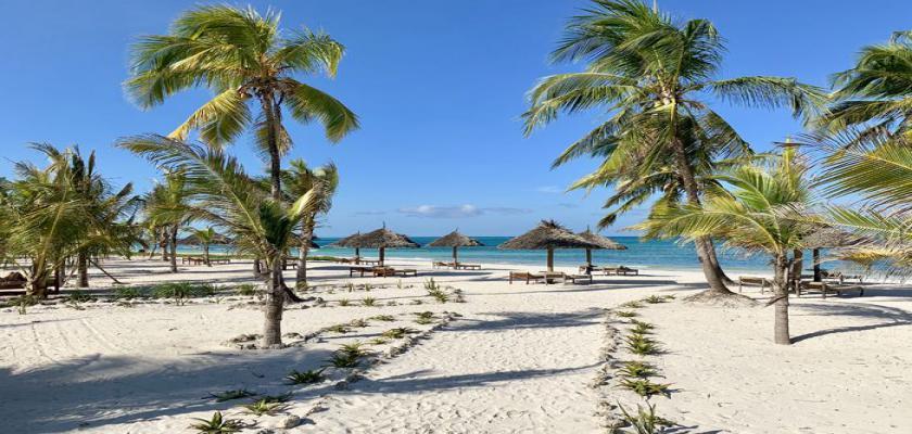 Zanzibar, Zanzibar - The Sands Beach Resort 3