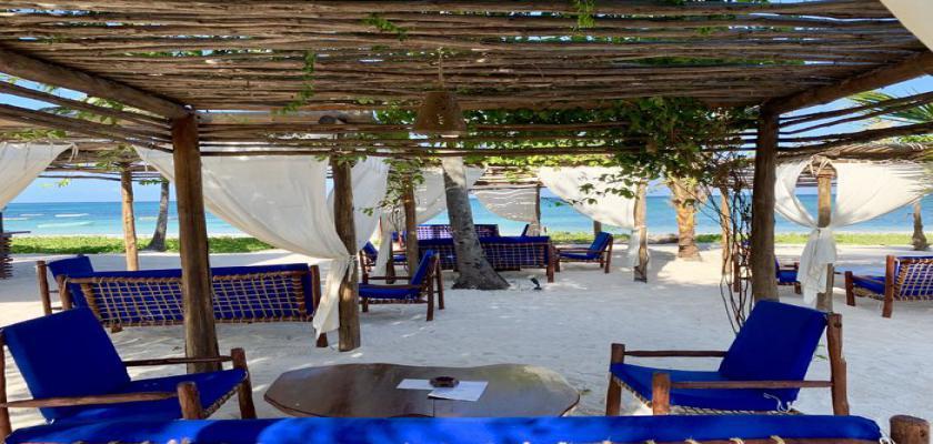 Zanzibar, Zanzibar - The Sands Beach Resort 4