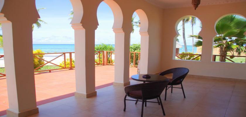 Zanzibar, Zanzibar - The Sands Beach Resort 5
