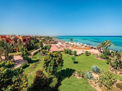 Egitto Mar Rosso, Marsa Alam - Veraclub Floriana Emerald Lagoon