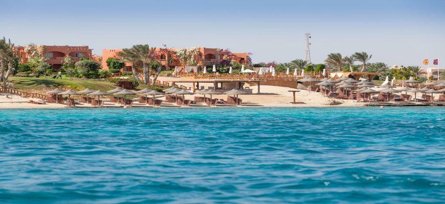 Egitto Mar Rosso, Marsa Alam - Veraclub Floriana Emerald Lagoon 30