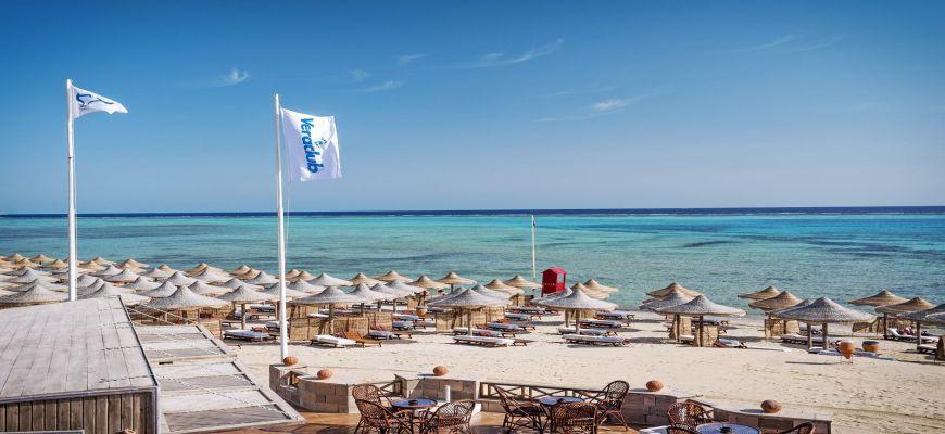 Egitto Mar Rosso, Marsa Alam - Veraclub Floriana Emerald Lagoon 31