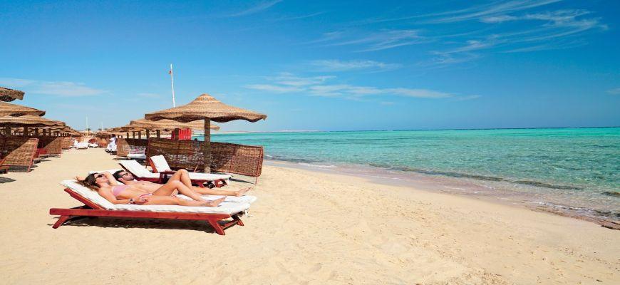 Egitto Mar Rosso, Marsa Alam - Veraclub Floriana Emerald Lagoon 32