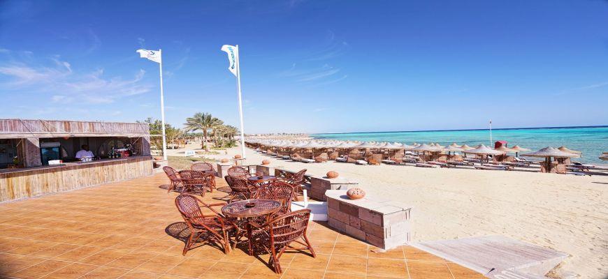 Egitto Mar Rosso, Marsa Alam - Veraclub Floriana Emerald Lagoon 33