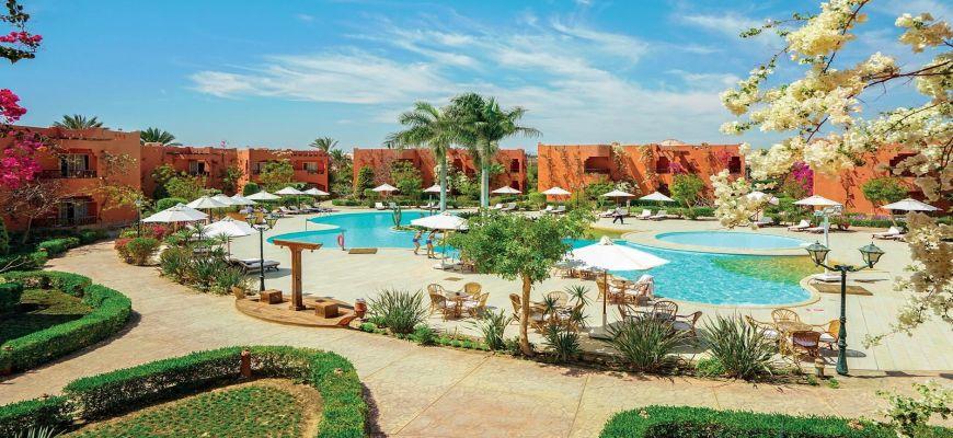 Egitto Mar Rosso, Marsa Alam - Veraclub Floriana Emerald Lagoon 22