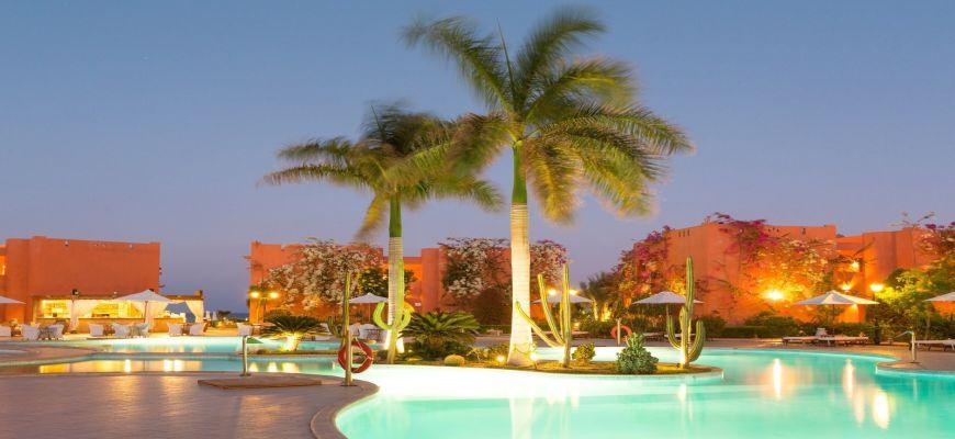 Egitto Mar Rosso, Marsa Alam - Veraclub Floriana Emerald Lagoon 24