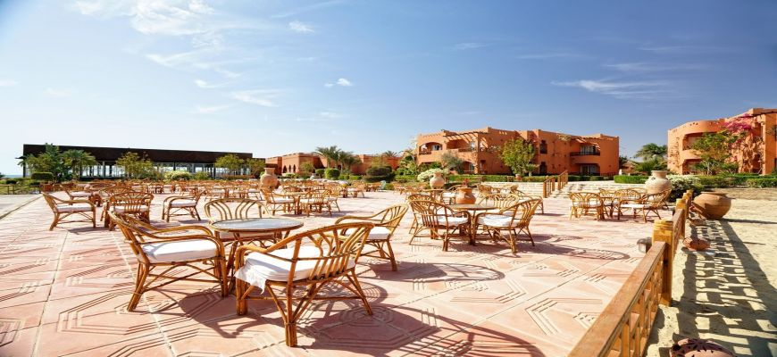 Egitto Mar Rosso, Marsa Alam - Veraclub Floriana Emerald Lagoon 26