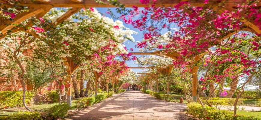 Egitto Mar Rosso, Marsa Alam - Veraclub Floriana Emerald Lagoon 27